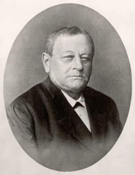 Eduard Petzold