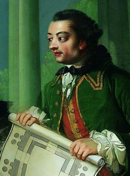 Gottfried Heinrich Krohne