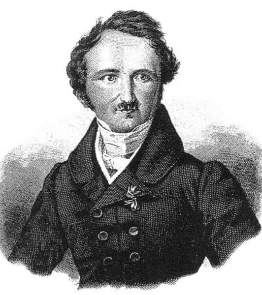 Hermann Fürst von Pückler-Muskau