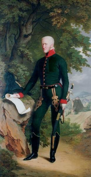 Herzog Georg I. von Sachsen-Meiningen