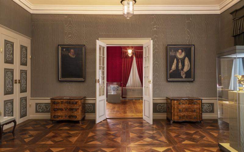 Palais Arnstadt