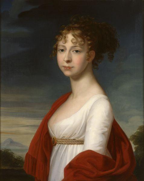 Maria Pawlowna, Großherzogin von Sachsen-Weimar-Eisenach