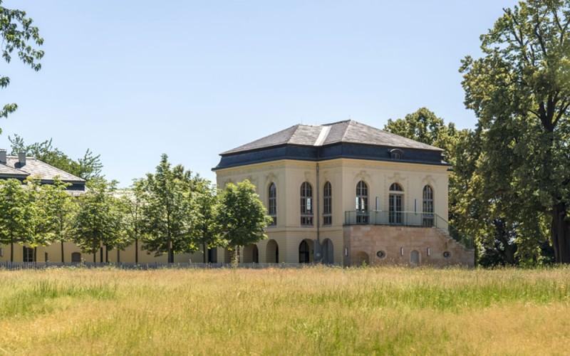 Park Altenburg