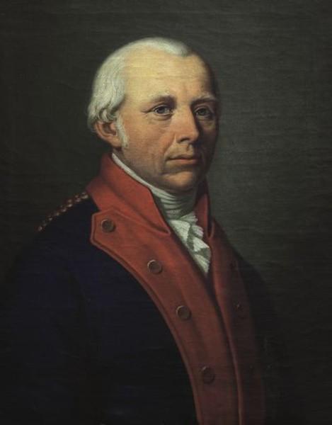 Herzog Ernst II. von Sachsen-Gotha-Altenburg