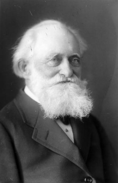 Rudolph Reinecken